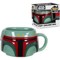 Star Wars Boba Fett Pop! Home Mug - Home Gifts