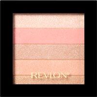 Paleta Iluminadora de Revlon- Resplandor Rosa
