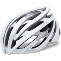 Giro Aeon Road Helmet - 2019 - S/51-55cm - Matt White/Silver