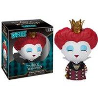 Alice in Wonderland Queen of Hearts Dorbz Vinyl Figure - Alice In Wonderland Gifts