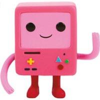 Adventure Time Pink BMO EXC Pop! Vinyl Figure