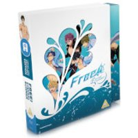 Free - Eternal Summer - Collectors Edition
