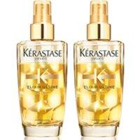Krastase Elixir Ultime Fine Hair Oil Duo 100ml