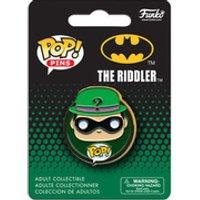 DC Comics Batman Riddler Pop! Pin