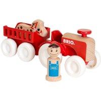 Brio Farm Tractor Set - Tractor Gifts