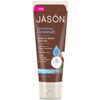 JASON Smoothing Coconut Hand & Body Lotion 227g