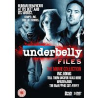 The Underbelly Files