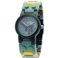 LEGO Star Wars Boba Fett Watch