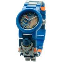 LEGO Nexo Knights Clay Watch