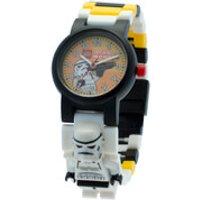LEGO Star Wars Stormtrooper Mini Figure Link Watch - Stormtrooper Gifts