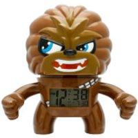 BulbBotz Star Wars Chewbacca Clock - Star Wars Gifts