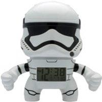 BulbBotz Star Wars Stormtrooper Clock - Star Wars Gifts