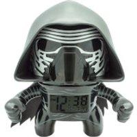 BulbBotz Star Wars Kylo Ren Clock - Star Wars Gifts
