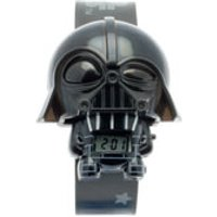 BulbBotz Star Wars Darth Vader Watch - Star Wars Gifts
