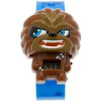 BulbBotz Star Wars Chewbacca Watch - Star Wars Gifts