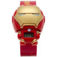 BulbBotz Marvel Iron Man Watch - Marvel Gifts