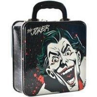 DC Comics Embossed The Joker Tin