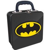 DC Comics Embossed Batman Tin