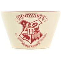 Tazón Harry Potter Escudo Hogwarts