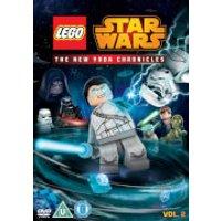 Star Wars Lego: The New Yoda Chronicles - Volume 2