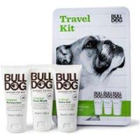 Bulldog Mens Travel Tin