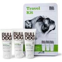 Bulldog Mens Travel Tin