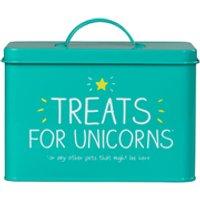 Unicorn Storage Tin - Unicorn Gifts