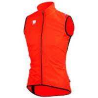 Sportful Hot Pack 5 Gilet - Red - L - Red