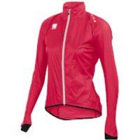 Sportful Womens Hot Pack 5 Jacket - Pink - L - Pink