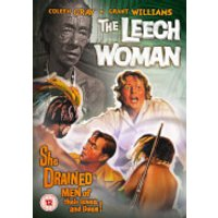 GTIN 05060425350130 product image for The Leech Woman | gtinsearch.com