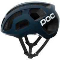 POC Octal Helmet - L/56-62cm - Navy Black