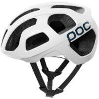 POC Octal Helmet - L/56-62cm - Hydrogen White