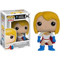 DC Comics Power Girl Pop! Vinyl Figure