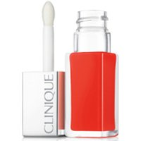 Clinique Pop Lacquer Lip Colour and Primer (Various Shades) - Happy Pop
