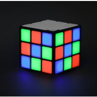 LED Cube Speaker - Gadgets Gifts