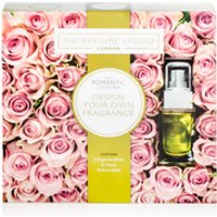 The Perfume Studio Design Your Own Perfume - Romantic Collection