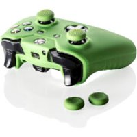 Prif Controller Kit Includes Skin and Thumb Grips (Xbox One)