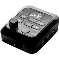 Prif MixSonic 1 Amplified, Lan-Ready Sound Mixer (PS4/PS3/Xbox360/PC)