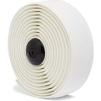 Fabric Knurl Bar Tape - White