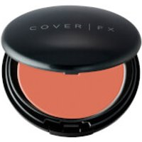 Cover FX Total Cover Cream Foundation 10g (Various Shades) - P100