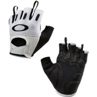 Oakley Factory Road 2.0 Gloves - White - M - White