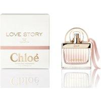 Chlo Love Story Eau de Toilette (30ml)