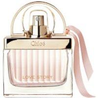 Chloe Love Story Eau de Toilette 30ml