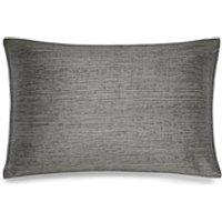 Calvin Klein Acacia Textured Pillowcase - Grey