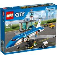 LEGO City: Airport Passenger Terminal (60104)