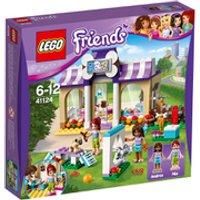 LEGO Friends: Heartlake Puppy Daycare (41124) - Lego Friends Gifts