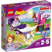 LEGO DUPLO: Sofia the First Magical Carriage (10822) - Sofia The First Gifts