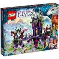 LEGO Elves: Raganas Magic Shadow Castle (41180)