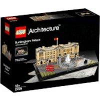 LEGO Architecture: Buckingham Palace (21029) - Architecture Gifts