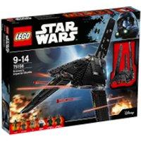 LEGO Star Wars: Krennics Imperial Shuttle (75156)